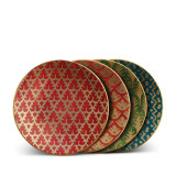 L'Objet Fortuny Canape Plates Assortment MPN: LPF15