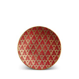 L'Objet Fortuny Canape Plates Murillo Red MPN: LPF16