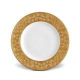 L'Objet Han Dinner Plate 10.5 Inch - Gold MPN: HN210