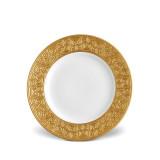 L'Objet Han Dessert Plate 9 Inch - Gold MPN: HN220