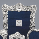 Tizo Kings 5 x 7 Inch Sterling Silver Picture Frame