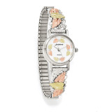 Watch Sterling Silver MPN: QBH228, UPC: 31902392498