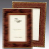 Tizo Arrows 5 x 7 Inch Wood Picture Frame
