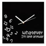 Whatever Clock, MPN: GM13870, UPC: 700629555508