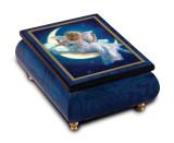 Artist Sandra Kuck Moonbeam Music Box, MPN: GM15102, UPC: 802192956617