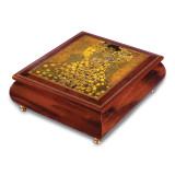 Artist Klimt Adele Block Bauer Music Box, MPN: GM15107, UPC: 802192959842
