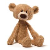 Gund 15 inch Beige Plush Toothpick Bear, MPN: GM15296, UPC: 283990591332