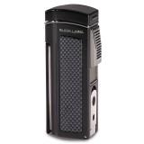 Dominator Black Matte Quad Torch Flame Table Lighter, MPN: GM15344, UPC: 894236011530