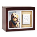 Pawprints Memory Box, MPN: GM15726, UPC: 698904414063