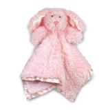 Pink Cuddle Buds Plush Bunny Blanket, MPN: GM15949, UPC: 725826015327