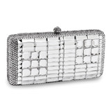Crystal Evening Bag with Chain, MPN: GM16963, UPC: 788089139100