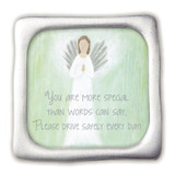 You Are More Special Angel Visor Clip, MPN: GM17374, UPC: 785525272988