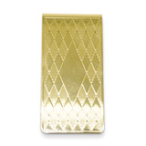 Money Clip Gold-tone, MPN: GM2703, UPC: 788089079727