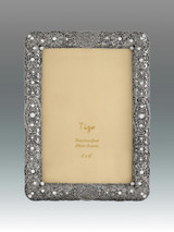 Tizo Queens 4 x 6 Inch Jeweltone Picture Frame, MPN: RS103046