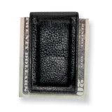 Black Leather Magnetic Money Clip, MPN: GP5833, UPC: 750257401029