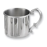Pewter Baby Cup, MPN: GP8918, UPC: 781642003986