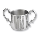 Pewter Double Handle Baby Cup, MPN: GP8919, UPC: 781642003979