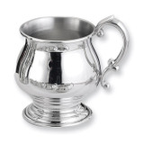 Pewter Baby Cup, MPN: GP8922, UPC: 781642003849