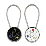 Acme Atomic Key Ring, MPN: KAO46KR, UPC: 692757272573
