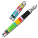 Acme Gm Horizontal Fountain Pen, MPN: PGM01F, UPC: 692757001531