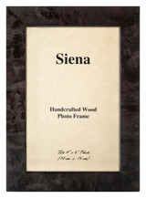 Tizo 5 x 7 Inch Clouds Up Wood Picture Frame - Grey, MPN: SD12GRY-57