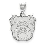Butler University Medium Pendant in Sterling Silver MPN: SS011BUT UPC: 191101850097
