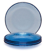Fire and Light Dinner Plate 11 Inch