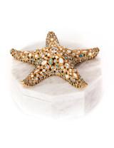 Jay Strongwater Charlene Starfish Box Oceana SDH7387-230