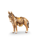 Jay Strongwater Donkey Figurine Natural SDH1741-280