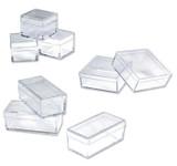 Small Square Plastic Box JT2768