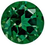 Chrome Tourmaline 2Mm Round Aaa Quality Gemstone CT-0200-RDF-AAA