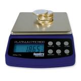 Gemoro Platinum Pro1600 Portable Balance Scale JT4739