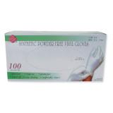 Inverness Box Of 100 Medium Gloves XC6027 UPC: 763583400925