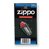 Zippo Box Of 24 Flint Cards GP9230 UPC: 41689200657