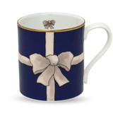 Halcyon Days Ribbon Blue Mug, MPN: BCRIB11MGG, EAN: 5060171157960
