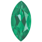 Emerald 3X1.5mm Marquise Gemstone, MPN: EM-03015-MQF-A