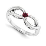 14k White Gold Diamond Ring Family, MPN: WM1446-1AAA