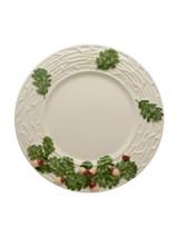 Bordallo Pinheiro Acorns Decorated Charger Plate MPN: 65000292 EAN: 5600876078278