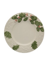 Bordallo Pinheiro Acorns Decorated Dinner Plate MPN: 65000234 EAN: 5600876078353
