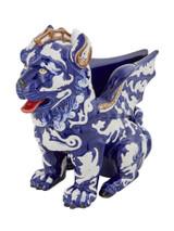 Bordallo Pinheiro Arte Bordallo Decorated Fo Dog MPN: 65003503 EAN: 5600876076809