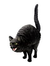 Bordallo Pinheiro Arte Bordallo Decorated Hissing Cat MPN: 65007149 EAN: 5600876076663