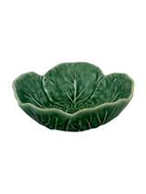 Bordallo Pinheiro Cabbage Green Natural Bowl MPN: 65000614 EAN: 5600876077608