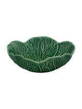 Bordallo Pinheiro Cabbage Green Natural Bowl MPN: 65000696 EAN: 5600876077561