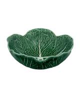 Bordallo Pinheiro Cabbage Green Natural Bowl Cereal Bowl MPN: 65000618 EAN: 5600876077578