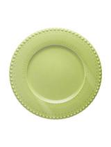Bordallo Pinheiro Fantasy Bright Green Charger Plate MPN: 65017324 EAN: 5600876071507