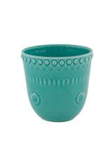 Bordallo Pinheiro Fantasy Acqua Green Vase MPN: 65021283 EAN: 5600413603697