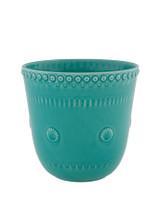 Bordallo Pinheiro Fantasy Acqua Green Vase MPN: 65021266 EAN: 5600413603628
