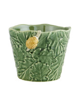 Bordallo Pinheiro Garden of Insects Decorated Vase with Snail MPN: 65019401 EAN: 5600413600320