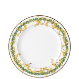 Versace A Winter's Night  Dinner Plate 10 1/2 Inch, MPN: 19300-409945-10227, UPC: 790955021150