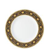 Versace I Love Baroque Nero  Dinner Plate 10 1/2 Inch, MPN: 19325-403653-10227, UPC: 790955021501